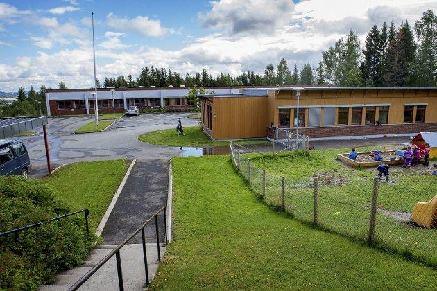 Arkivfoto: Øverby