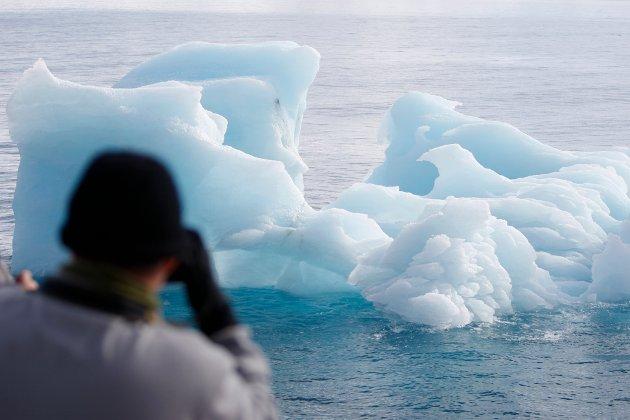 KAMP: – Klimakampen startet så smått på 60-tallet, men den gangen var det mange andre formål som krevde oppmerksomhet, skriver artikkelforfatteren.