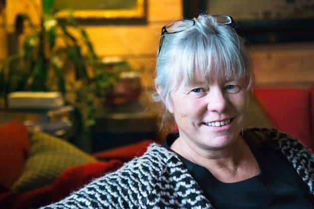VALG: –Mitt såkalte valg var jo ikke noe som ble gitt meg. Det oppsto fordi jeg stilte spørsmål, skriver Astrid Rønsen.