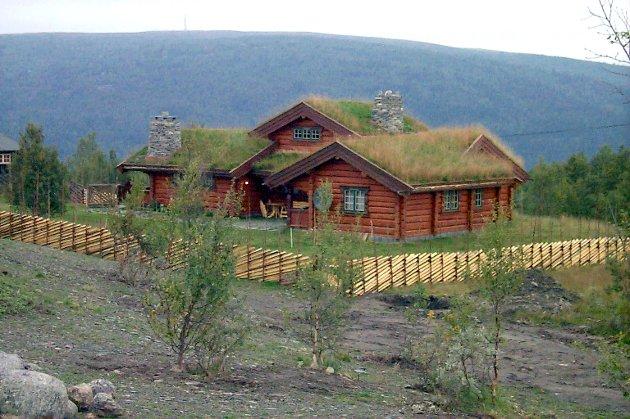 DYKTIGE: Norske kommuner er stort sett både dyktige og ansvarsbevisste når de planlegger for hyttebygging og næringsutvikling generelt, skriver artikkelforfatteren.