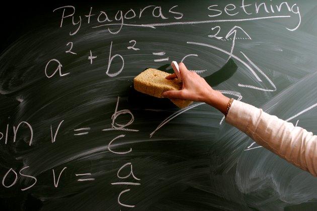 INNSATS: - Mener KS at skolen under pandemien kunne vært drevet uten ekstra innsats fra lærerne knyttet til elevene de har ansvar for? spør tillitsvalgte i Utdanningsforbundet i dette innlegget.