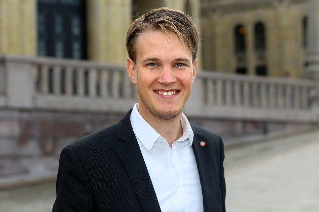 Svømmeopplæring: Arbeiderpartiet vil stille strengere krav til kvaliteten og omfanget på svømmeundervisningen, skriver Torstein Tvedt Solberg.