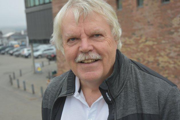 Jørund Hassel, styremedlem i Oppland Nei til EU