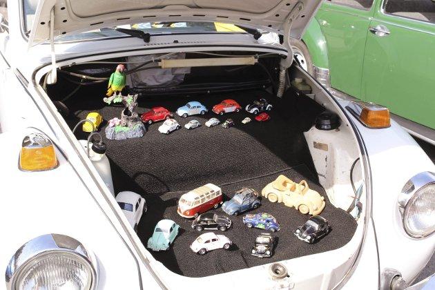 VW treff