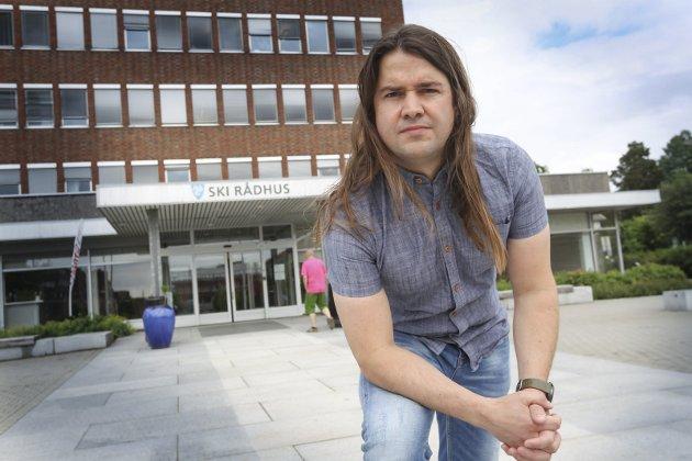 FEIL: Mine tall og betraktninger er basert på saksfremleggene som er presentert for fellesnemnda, og Sjøvold tar således feil i sin kritikk, skriver Anders Eidsvaag Graven.