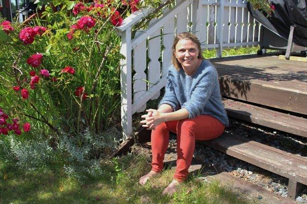 SVARER BIRGER LØVLAND: Nylig gikk lege Birger Løvland ut og mente Venstre ikke var et miljøparti. Nå svarer ordførerkandidat i partiet, Camilla Hille, på innlegget.