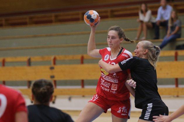 Eline Gerø