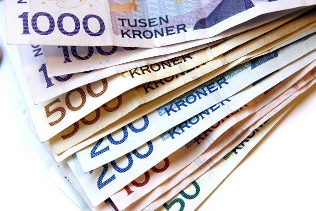 MINUSPROSJEKT: Norske kvinner er den delen av befolkningen som koster staten mest penger.
