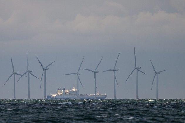 VEKST: Det er en illusjon å tro at økonomisk vekst ikke er forenlig med nødvendige klimaforbedringer. Det er hvilke områder og på hvilken måter man vokser som er avgjørende, skriver Høyres ordførerkandidat, Erik Bringedal.Arkivfoto