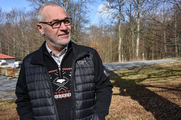 Rune Høiseth
