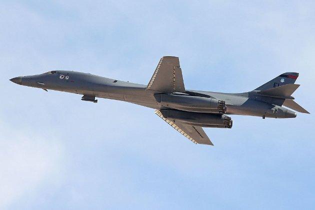 Rødt mener amerikanske bombefly på norsk jord bidrar til å trekke Norge inn i stormaktspillet mellom USA og Russland.