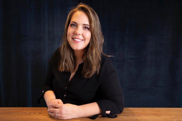 Stortingsrepresentant fra Larvik, Lene Westgaard-Halle
