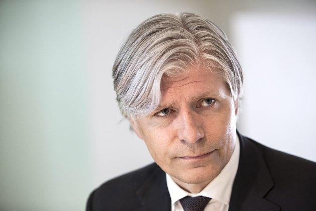 RETORISK: Ola Elvestuen og Venstre er nødt til å fronte klare meninger i rovdyrdebatten for å overleve politisk.