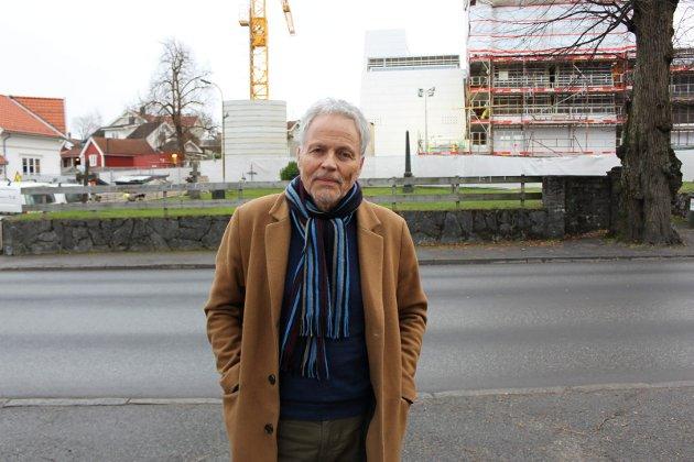 Tommy Sørbø svarer på leserbrevet til Synnøve Skree Skjeldal.