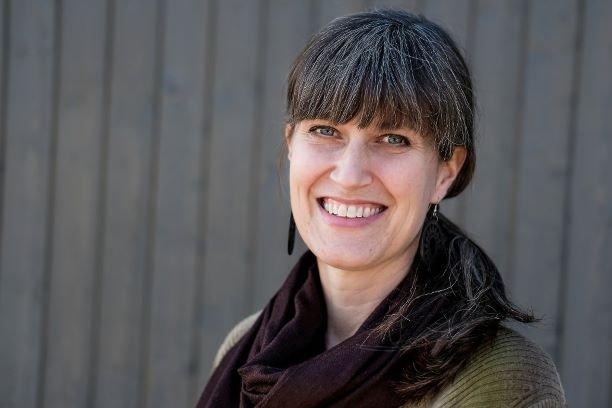Gir råd: Ragnhild Schei er kommunepsykolog i Rakkestad, og deler råd, kunnskap og erfaringer med våre lesere.