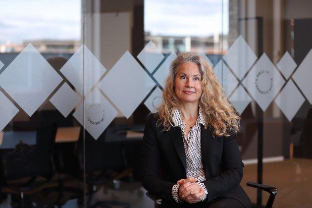 Skal betale: Når du slutter med fulltidsutdanning, skal du begynne å betale på studielånet, presiserer Anette Bjerke, kommunikasjonsdirektør i Lånekassen.