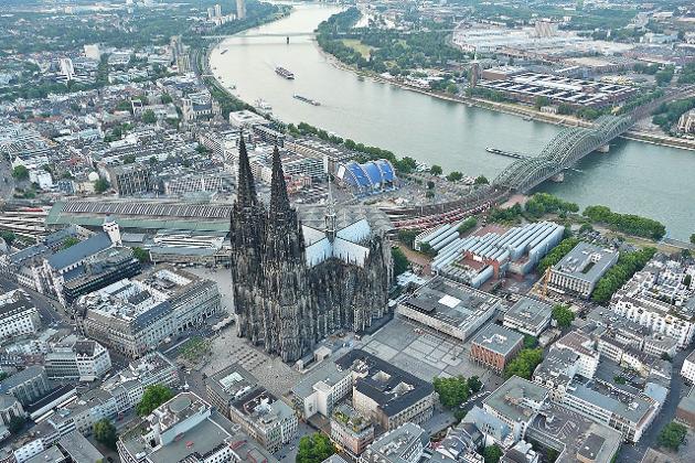 De rystende hendelsen i Köln nyttårsaften er tema for dagens Ke det går?