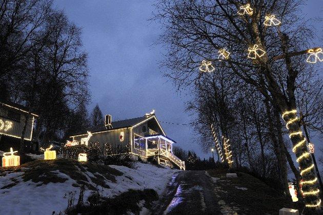 Juletradisjoner: Julen er ett av flere ritual som bidrar til å knytte bånd mellom mennesker og gi en følelse av sosial tilhørighet, trygghet og egenverd skriver Maiken Bjørkan.