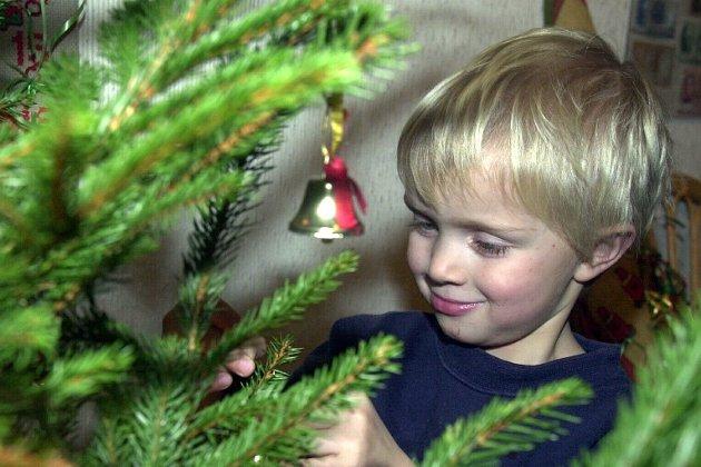 OMtanke:  Vi ønsker å vise omtanke i jula, men forventningene er høye og fallhøyden stor, skriver  Stig Frammarsvik.Illustrasjonsfoto: Terje Pedersen