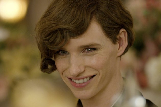The danish girl kino 2016