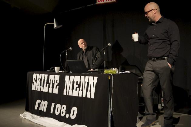 Foto: Lars Solbakken