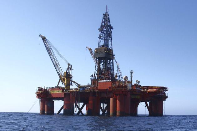 Illustrasjonsfoto: Odfjell Drilling