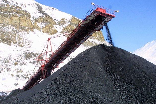 Gruvedrift: Ja, det er behov for gruver, men også gruveindustrien må tole at det blir stilt sterke miljøkrav, skriver Naturnvernforbundet.
