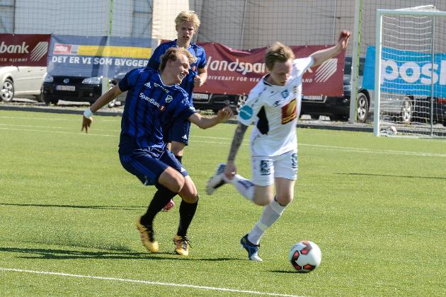 Niklas Bakksjø og Mo IL har ett poeng på de åtte første kampene og ligger sist på tabellen.