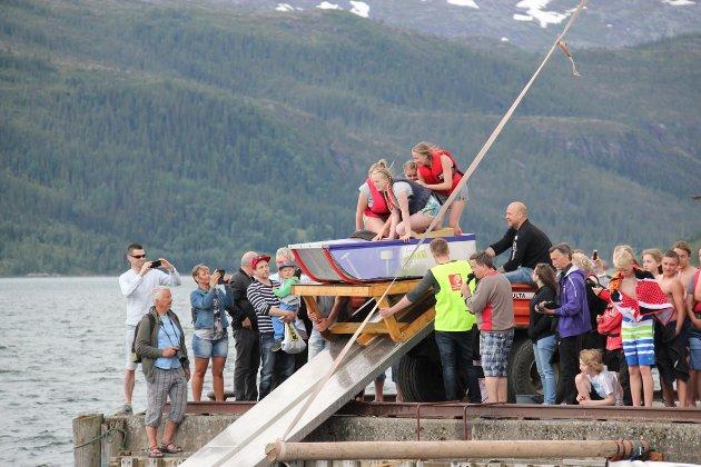 hemnes båt og fjord