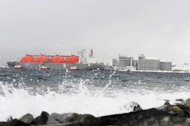Store verdier: Nord Norge har ikke fått en rimelig andel av de enorme verdiskapningene som har funnet sted, skriver Tor Husjord i Maritimt Forum Nord.