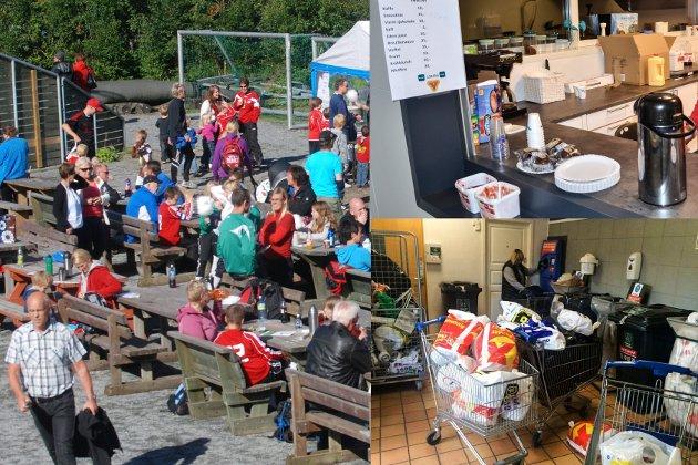 Et system som fanger opp det alle frivillige på hver sin kant sitter og pusler med kan særlig gagne små klubber, skriver journalist Vegard Anders Skorpen.