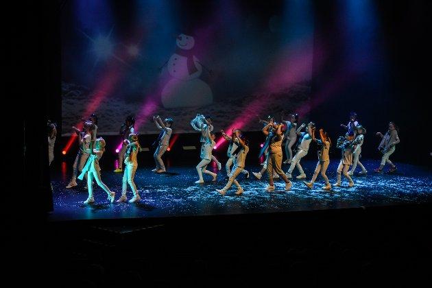 Kraft dansestudio