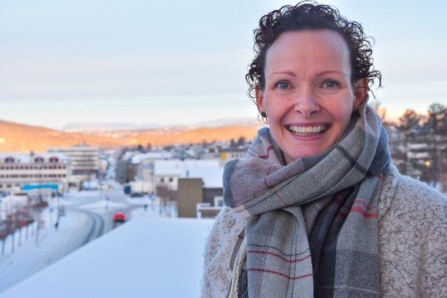 - Dream now, Visit later heter det i Visit Norway sin markedskampanje. Vi i denne delen av verden kan drømme nå og reise nå. Er vi klare over hvor heldige vi er, benytter vi muligheten og tar vi vare på denne vakre delen av kloden vår? spør Cecilie Nordvik.