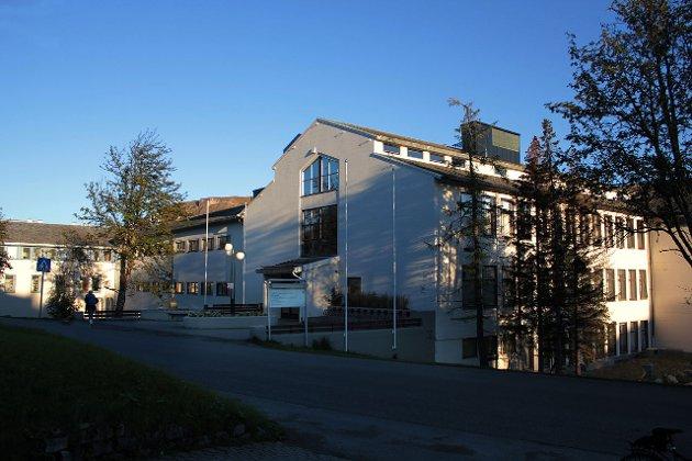 Leserbrevskribenten Raymond Lillevik mener politikere og næringslivet på Helgeland kan se til Universitetet i Tromsø.