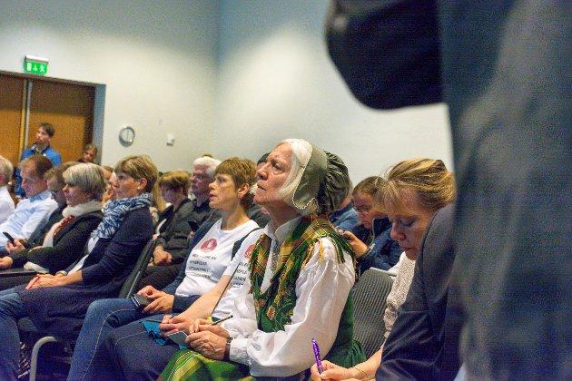 Arna Meisfjord, tidligere rektor ved Høgskolen i Nesna, er kritisk til Nord universitet og rektor Hanne Solheim Hansens avgjørelse om å legge ned studiestedet på Nesna.