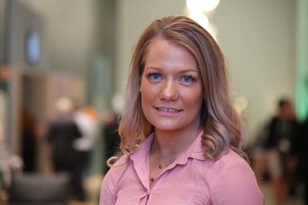 Sandra Borch (Sp) mener kommunene trenger sterkere og mer forutsigbare virkemidler.