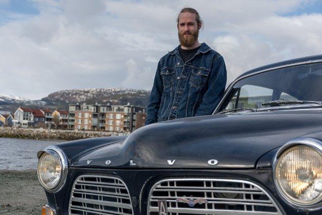 Linas Hammer Volvo Amazon.