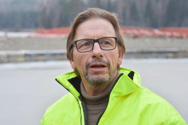 Helge Vestheim
