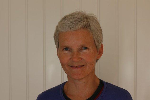 Eva Irene Kosberggrind