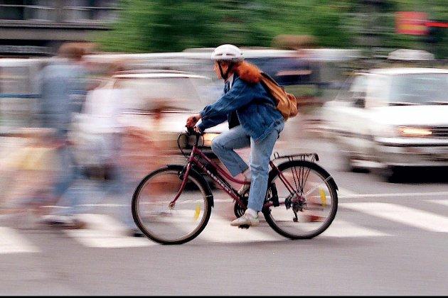 Hønefoss som en sykkelby?