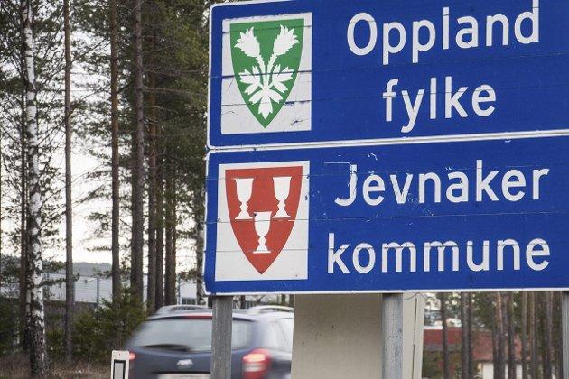 Innbyggerne i Jevnaker bør få en folkeavstemning om kommunesammenslåing, skriver Harald Antonsen i dette leserinnlegget.