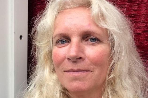 Ellen Due Brynjulfsen, 1. Kandidat Buskerud for Allianse. Foto: Privat