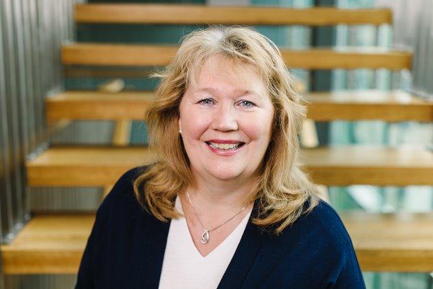 VERDISKAPING: Det er nå viktig at myndighetene legger til rette for de nye effektive løsningene både gjennom innovative anskaffelser, myndighetsutøvelse og infrastruktur, skriver regiondirektør Grete Karin Berg i NHO Buskerud.