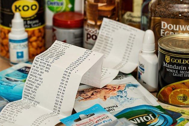 FØLER SEG LURT: Terje Bårdseng skulle handle en vare på tilbud i en butikk i Hønefoss. (Illustrasjonsfoto)