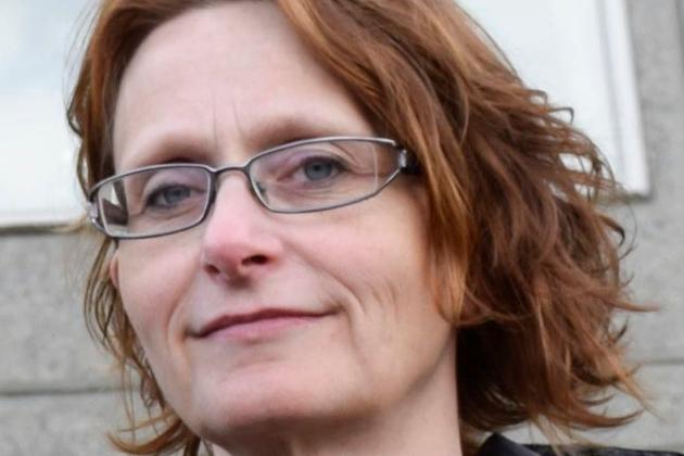 – Fagforbundet Ringerike og våre medlemmer på Aurora er sterkt imot en virksomhetsoverdragelse, vi krever at offentlige tjenester skal være under politisk styring og kontroll, skriver Bente Anita Bråthen i dette leserinnlegget.
