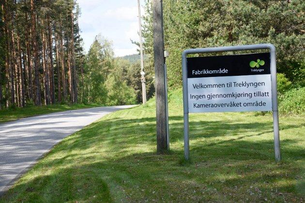 BYDEL: – En ny bydel på Follum vil være i tråd med rikspolitiske retningslinjer for samordnet areal- og transportplanlegging, skriver Olav Bjotveit.