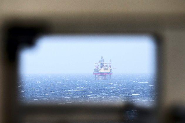 Noreg har eit særs godt grunnlag for å skape eit næringsliv som ikkje står og fell på olja.