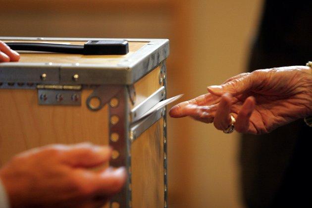 Få stemte, men hadde de sagt ja, ville reaksjonen vært enn annen, tror innsenderen.