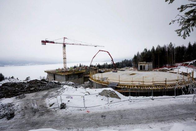 Til sommeren åpner Ullensakers nye vannbehandlingsanlegg ved Hurdalssjøen. Planen var at Nannestad skulle være med i et vannsamarbeid. Selskapet kunne blitt et av de ledende i landet, men nå er håpet ute, skriver innsenderen.
