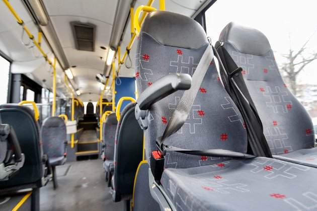 Klager: I mangel på handling fra kommunen har Rælingen Høyre på eget initiativ har sendt inn klager på de nye bussrutene til Ruter AS, skriver innsenderne. Illustrasjonsfoto: NTB scanpix